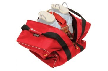 BlackHawk Step-in Bag, Red
