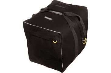 BlackHawk Step In Carrying Bag, Black