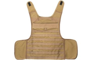 Blackhawk Cutaway Carrier S.T.R.I.K.E. Performance Armor