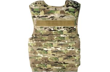 Blackhawk STRIKE Cutaway Carrier Performance 3D Mesh Lining, MultiCam, Medium 32V602MC-CTS