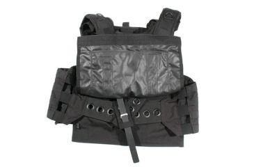 BlackHawk STRIKE Cutaway Plate Armor Carrier Black