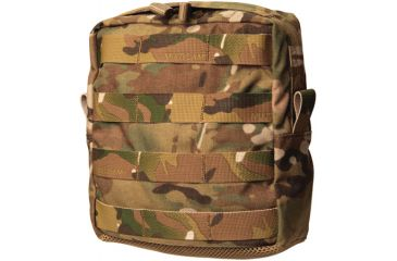 BlackHawk STRIKE Large Utility Pouch, MultiCam - Made in USA 39CL60MC-USA