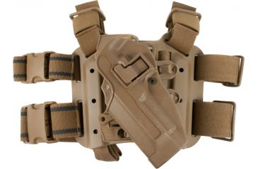 BlackHawk STRIKE SERPA Kit Large/2XL Beretta Only Coyote Tan Left 40SC03CT-L