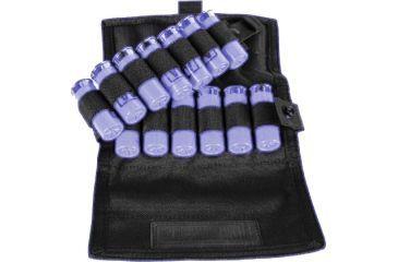 2-BlackHawk S.T.R.I.K.E. 18 Round Vertical Shotgun Ammo Pouch