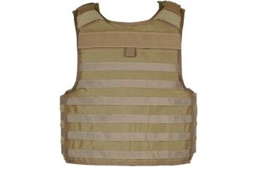 Blackhawk STRIKE Armor Tactical Vest 3A-P
