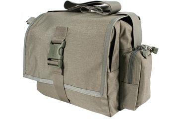 BlackHawk Tactical Battle Bag w/Map Pocket - Foliage Green 60BB02FG
