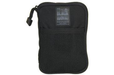 BlackHawk Tactical BDU Mini Pocket Pack, Size 17, Black