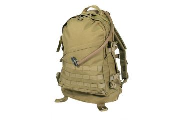 BlackHawk Tactical MOLLE Phoenix Pack - Coyote Tan