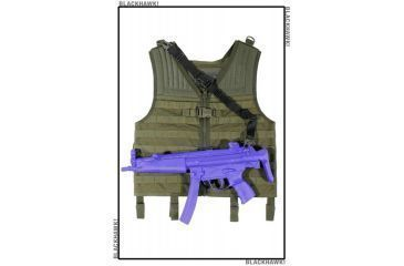 BlackHawk Tactical Releasable STRIKE Sling 70GS13BK