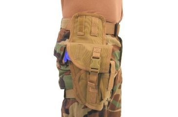 BlackHawk Tactical Special Operations Holster - Universal