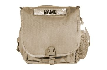 BlackHawk Tactical Waterproof Handbag - Coyote Tan 60TH00CT