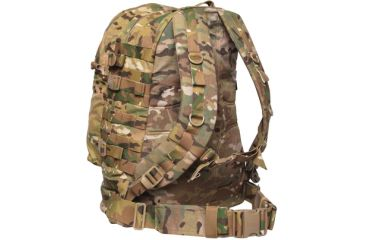 Blackhawk Ultralight 3 Day MOLLE Assault Pack, MultiCam 603D08MC