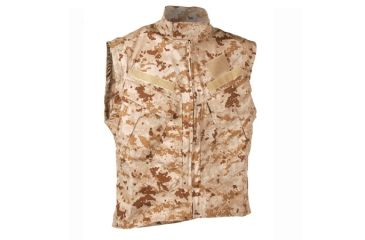 BlackHawk Uniform HPFU Vest - no I.T.S. - DM3 Desert Digital, 2XL