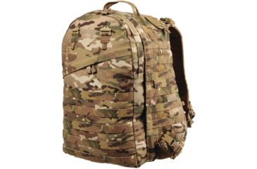 Blackhawk Velocity X1 MOLLE Jump Pack w/Removable Chest Strap, MultiCam 603D07MC