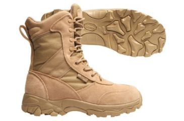 BlackHawk Warrior Wear Desert Ops Boots - Desert Tan, 5 Medium, 83BT02DE-050M