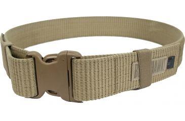 BlackHawk Enhanced Military Web Belt XL Black