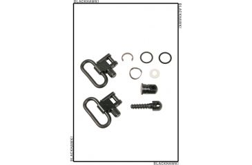 BlackHawk Winchester 1200 / 1300 Shotgun Swivel Set 70SW30BK