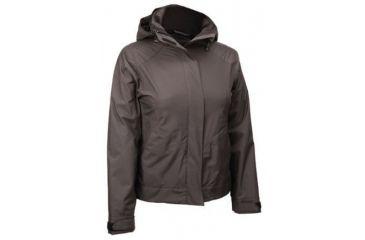 BlackHawk Women's Waterproof Jacket, Black, 2XL 92WJ01BK-2XL