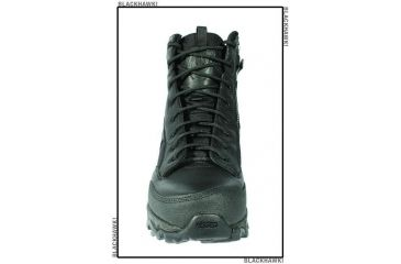 BlackHawk ZW7 7 in Side Zip Boot 83BT05