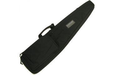 BlackHawk Scoped Rifle Case, 46 inches, Black 64SR46BK