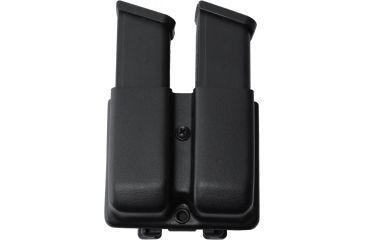 Blade Tech Double Mag Pouch, Black AMMX002496940283