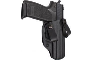 Blade Tech Nano IWB Holster,Ruger LCP,Black,Right HOLX000350610798