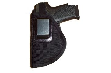 Blue Stone Safety Hip Clip Holster Black/ MID/FULL With Mag/ Right Hand, Black BCSH20BK-R-MAG