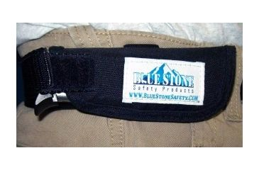 Blue Stone Safety, Magazine Pouch, Black, BCMAG01-000-0
