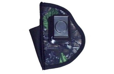 Blue Stone Safety, Ruger LCP Special Ops Belt Clip Holster With Mag, Camo, RH, BCS014CM-R-MAG