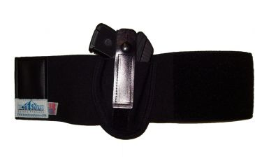Blue Stone Safety Undercover Ruger Ankle Holster A314-000-R