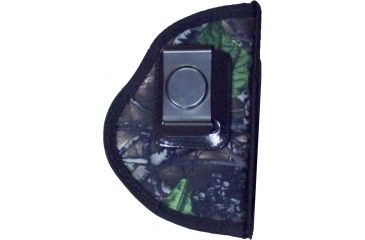 Blue Stone Special Ops Belt Clip Right Hand Holster Camo No Mag BCS013CM-R-NM