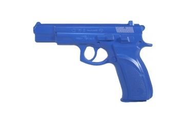 Blue Training Guns by Rings Cz75 Wt. Black - FSCZ75WB