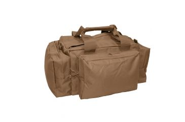 Bob Allen Bat400 Tactical Range Bag Tan 79015