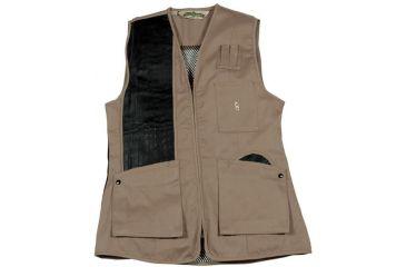 Bob Allen 275M Ladies/Youth Shooting Vest Mesh Back