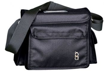 1-Bob Allen 433T Sporting Clays Bag w/Belt