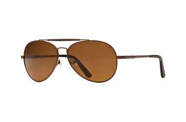 Bobby Jones BJ Johnny SEBJ JOHN06 Bifocal Prescription Sunglasses SEBJ JOHN066040 BN - Frame Color: Brown, Lens Diameter: 65 mm, Lens Diameter: 60 mm