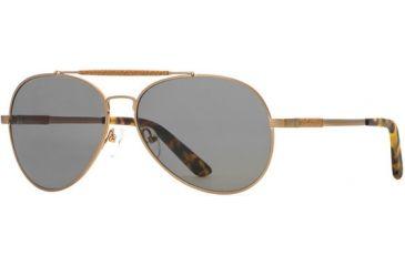 Bobby Jones BJ Johnny SEBJ JOHN06 Bifocal Prescription Sunglasses SEBJ JOHN066040 GO - Frame Color: Vintage Gold, Lens Diameter: 65 mm, Lens Diameter: 60 mm