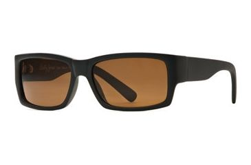 Bobby Jones BJ Sam SEBJ SAMM06 Bifocal Prescription Sunglasses SEBJ SAMM065735 BK - Frame Color: Black, Lens Diameter: 55 mm, Lens Diameter: 57 mm
