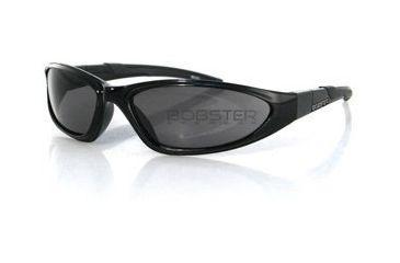 Bobster BlackJack 2 Convertible Sunglass/Goggles