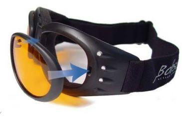 Interchangeable Lenses of Bobster Cruiser-II