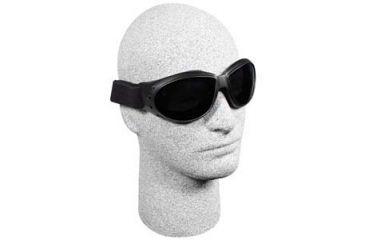 Bobster Cruiser Goggles BCA001 w/ Smoke Lenses