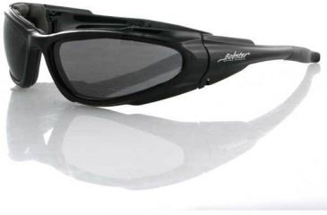 Bobster Low Rider Sunglasses with Anti-Fog Lenses