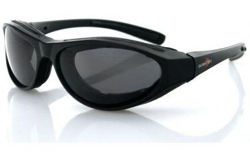 Bobster Raptor I Eyewear with RX Prescriptional Lenses, BRA101RX