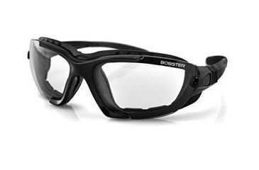 Bobster Renegade Convertible Sunglasses/Goggles BREN101