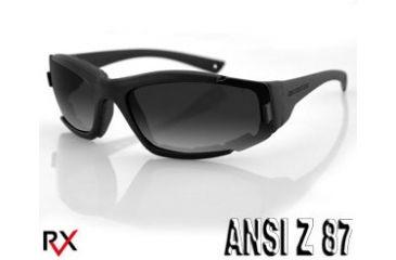Bobster Resolve Interchangeable Sunglasses ERES101