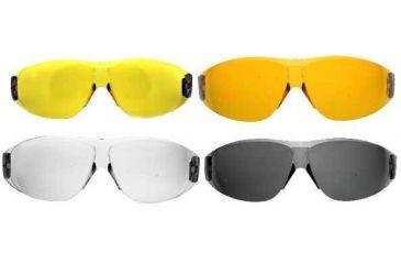Bobster Shield Sunglasses Lens Sets and Arm Set