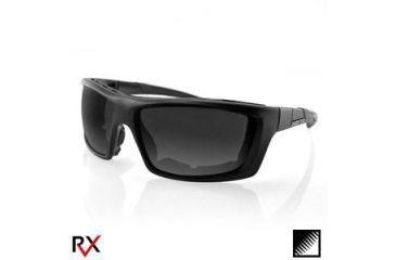 Bobster Trident Convertible Sunglasses/Goggles BTRI101