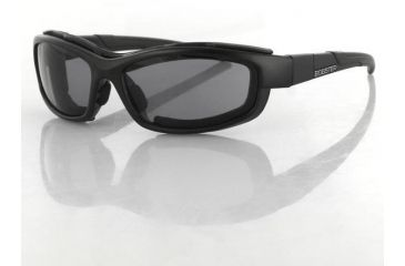 Bobster Convertiable XRH Eyewear with Prescriptional RX Lenses