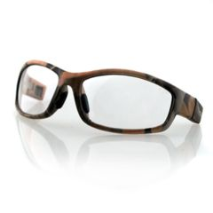 Bobster XRH Frame Front - Clear Lens PT-BRWCAMO-3