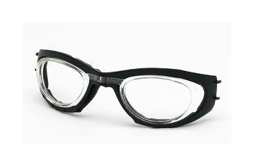 Body Specs BSG Goggles Rx-Insert, Black BSG-RX-INSERT